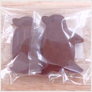 ペンギンのクッキー 150円(税込)