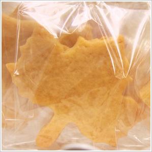 メープルクッキー 280円(税込)